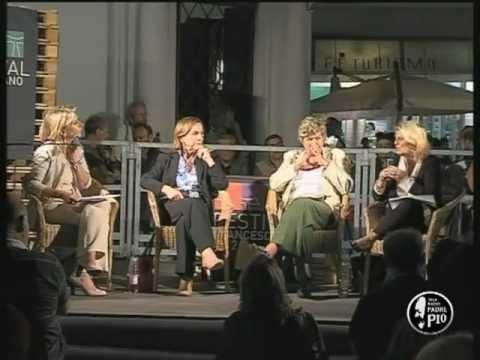 """""""Alla ricerca di uno spazio"""", intervengono Elsa Fornero, Susanna Camusso e Valeria Piccari."""