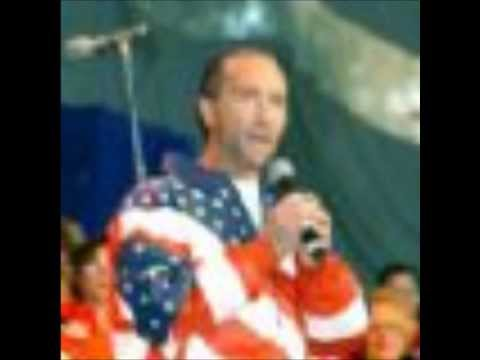 Lee Greenwood - Arms Of My Father