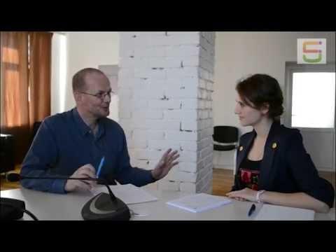 Интервью с Лиэмом Лонгом