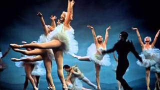Swan Lake Act 3 - Markovski 1968