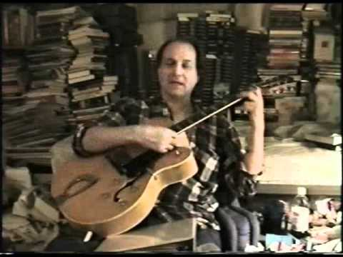 Ted Greene Lenny Breau 4