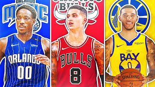 4 BLOCKBUSTER NBA TRADES THAT ARE ABOUT TO HAPPEN