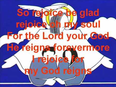Darrell Evans - My God Reigns