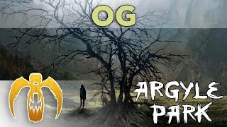 Watch Argyle Park Og video