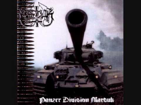 Marduk - Panzer Division Marduk [Full Album]
