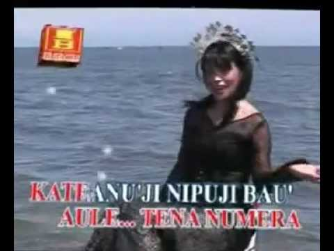 Lagu Daerah Makassar muri Murinu Vokal Femi video