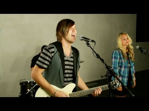 Pink - try (runaground & Jenny Lane Cover) - On Itunes video