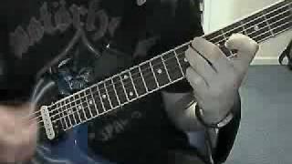 Entombed - Random Guitar