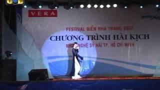 Hai Hoai Linh - Hoai Linh live show moi part 5