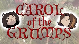 Carol of the Grumps