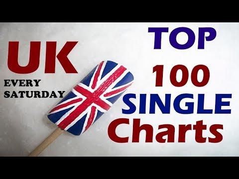 UK Top 100 Single Charts | 07.07.2017 | ChartExpress