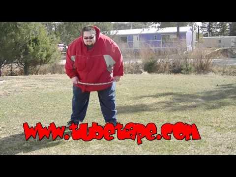Fat Men Can't Hula Hoop!
