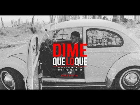 0 - Cachaco Project - Dime Que Lo Que [Official Video]