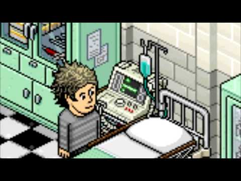 Selena Gomez & The Scene - Love You Like A Love Song (Short Habbo Music Video) (2nd Version)