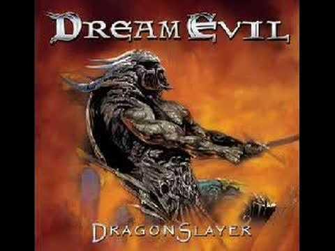 Dream Evil - Made Of Metal