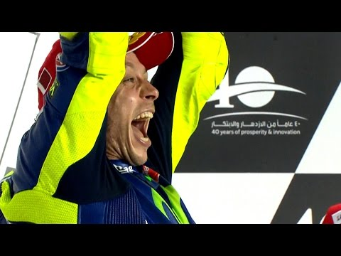 MotoGP Rewind: A recap of Qatar GP