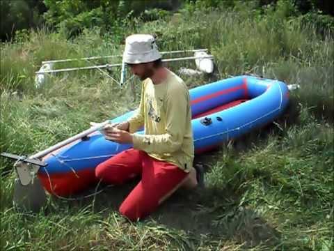 дика сэнда оснастить лодку клетчатыми парусами