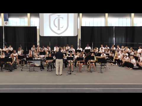 Ithaca Summer Music Academy Concert on 7-26-2014