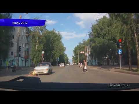 Пьяная рецидивистка на 14 Ведлога, ул. Р. Юровской. Место происшествия 21.12.2017
