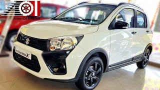 2019 Maruti Suzuki Celerio X zxi(O) | Celerio Cross | Price | Mileage | Features | Specs