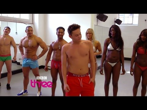 Tyger Takes On Porn, The Perfect Body & Love: Trailer - Bbc Three video