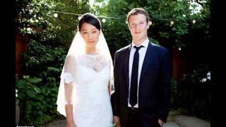 MarkZuckerberg & PriscillaChan Expecting 1st Baby After Miscarriages.