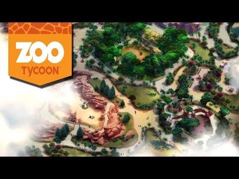 Zoológico Super Lotado! -  Zoo Tycoon #11 (Mega Zoológico)