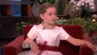 Alma Deutscher, 8-Year-Old Music Prodigy260