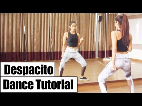 Despacito | Luis Fonsi ft. Daddy Yankee | Dance Tutorial | LiveToDance with Sonali