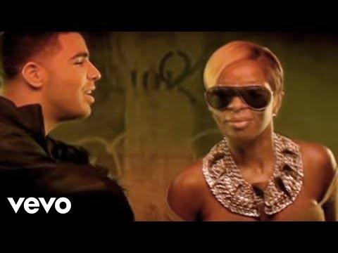 Mary J. Blige - The One ft. Drake Video