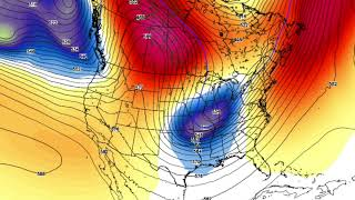 January 16, 2018 Weather Xtreme Video - Morning Edition