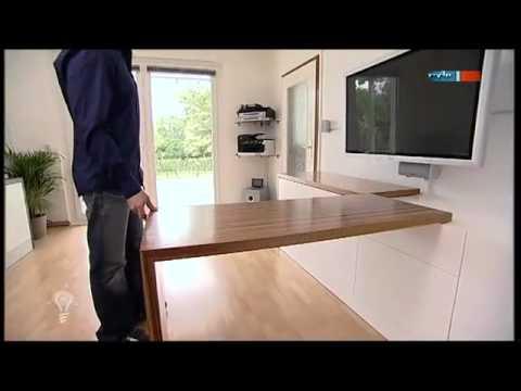 pfannenknecht selbst gebaut einfach genial. Black Bedroom Furniture Sets. Home Design Ideas