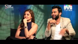 Anushka Sharma has her most entertaining chat about her family, Personal life & Sultan!- Part 2