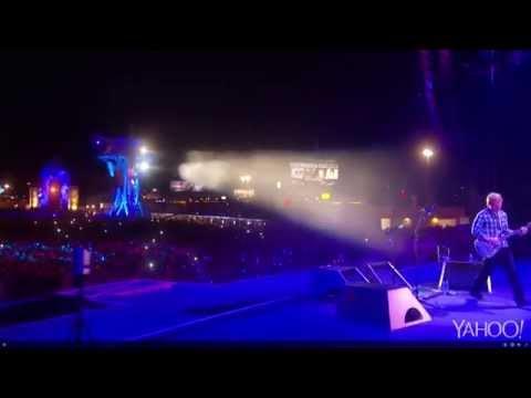Ed Sheeran - Thinking Out Loud (Live at Rock In Rio 2015) #1