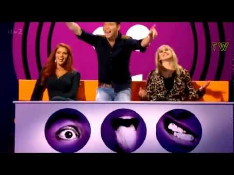 Kian Egan - Fake Reaction Part 2 ( January 24, 2013 )