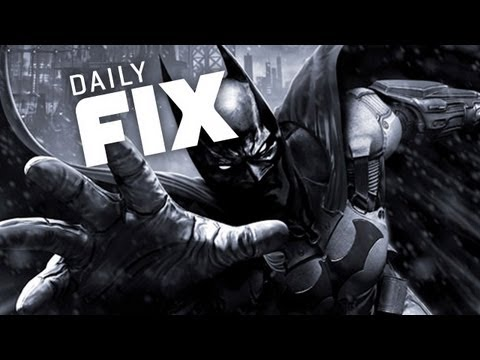 Batman: Arkham Origins Announced & Lost Planet 3 Delayed! - IGN Daily Fix 04.09.13