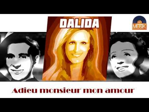 Dalida - Monsieur l