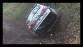 Rallye de Beuzeville 2015 [Crash and Show]