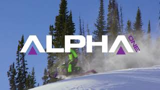 Arctic Cat 2019 Alpha One Snowmobiles