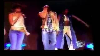 Popstars 2 USA TV Show-Top 15 perform He Said, She said clip