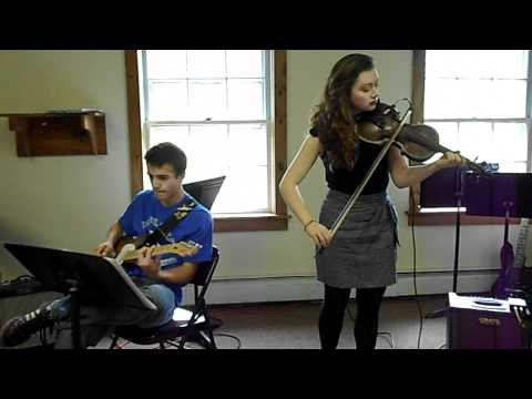 Sway - Dean Martin - Kathleen Parks(Cover)