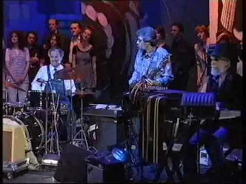 JJ Cale - Later with Jools Holland Part 1