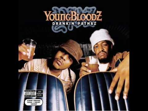 Youngbloodz  Cadillac Pimpin