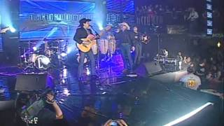 La Costumbre Estar Enamorado Ft. Emilio Navaira  (***Video Official 2011***)