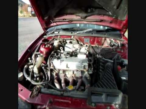How To Replace The Air Filter Amp Clean The Throttle Body On