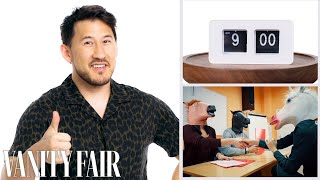 Everything Markiplier Does in a Day | Vanity Fair