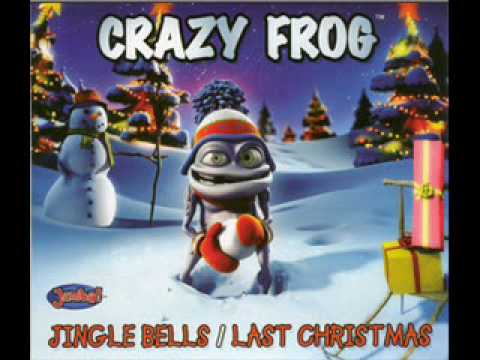 Crazy Frog - Jingle Bells (single Mix) video