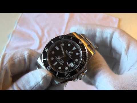 Rolex Submariner Ceramic 116610LN Update - How Has It Fared After 2 Years of Intense Use?
