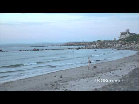 New Hampshire Beaches: Connect with NH's Coast
