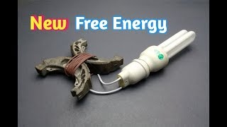 New Technology  Ideas For 2019  Free Energy  At Home